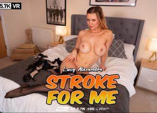 Stroke For Me