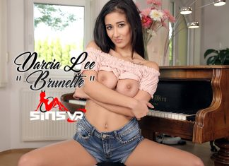 Darcia Lee – Brunette