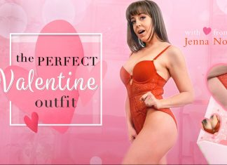 Jenna Noelle : The Perfect Valentines Outfit!