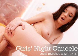 Girls' Night Canceled