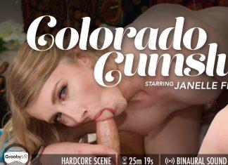 Janelle Fennec – Colorado Cumslut