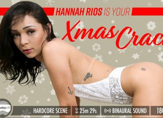 Hanna Rios – Xmas Cracker