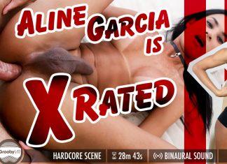 Aline Garcia – X Rated