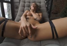 Rattling Her Cage