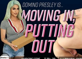 Domino Presley – Moving In, Putting Out
