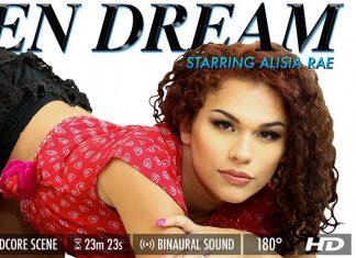 Alisia Rae – Teen Dream