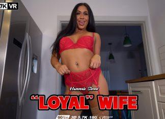 """Loyal"" Wife"
