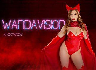 WandaVision A XXX Parody