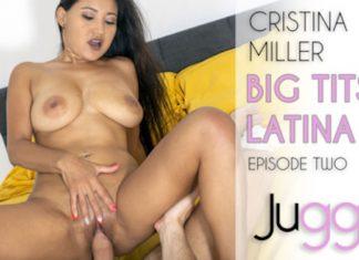 Big Tits Latina, Ep. 2