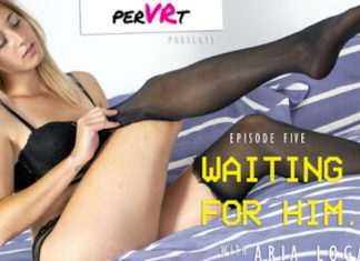 Waiting for Him.. – Ep. 5