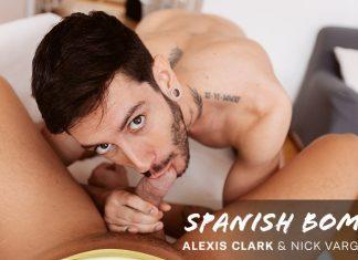 Spanish Bomb