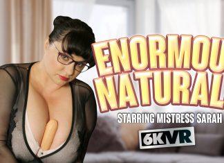 Enormous Naturals