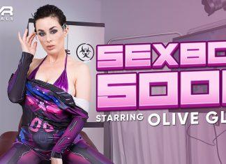 Sexbot 5000