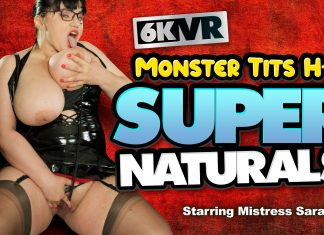 Monster Tits H++ Super Naturals