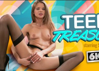 Teen Treasure