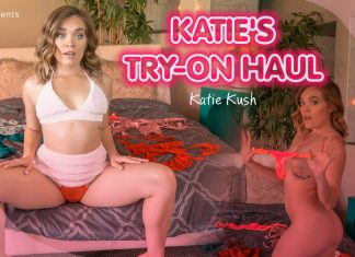 Katie Kush: Katie's Try-On Haul