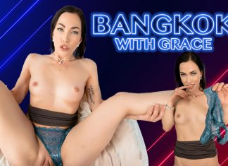 Bangkok With Grace