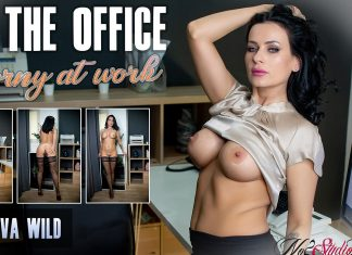 At the Office – Horny at Work