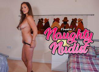 Naughty Nudist