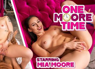 One Moore Time