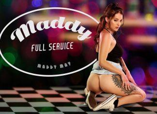 Maddy Full Service