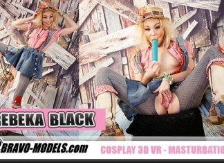 Rebeka Black