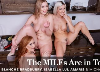 The MILFs Are in Town