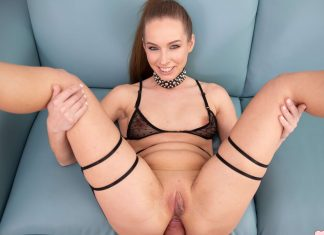Anal Creampie For My Master