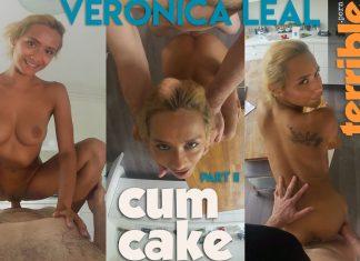 Cum Cake II