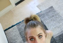 Kyler Loves Naked Yoga And Creampies