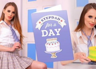Stepdad for a Day