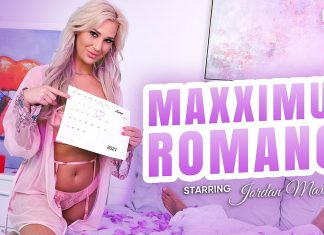 Maxximum Romance