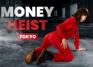 Money Heist A XXX Parody