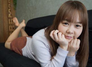 Ami The Sweet Japanese Girlfriend
