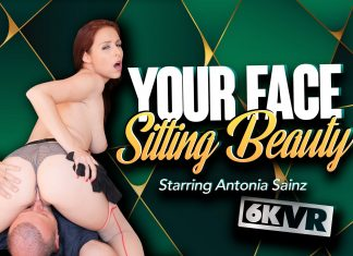 Your Face sitting Beauty