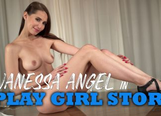 Play Girl stories with Vanessa Angel