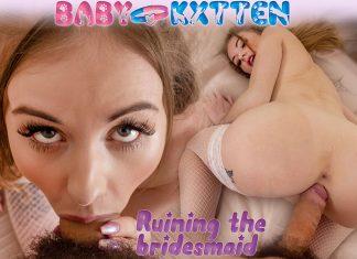 Ruining The Bridesmaid I
