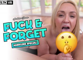 Fuck & Forget