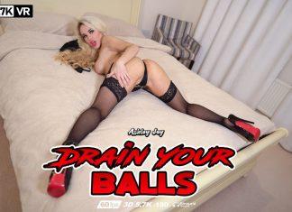 Drain Your Balls