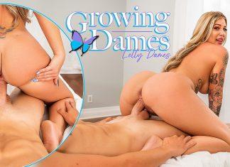 Growing Dames