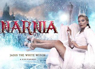 Narnia: Jadis the White Witch A XXX Parody
