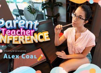 Alex Coal: Parent Teacher Conference