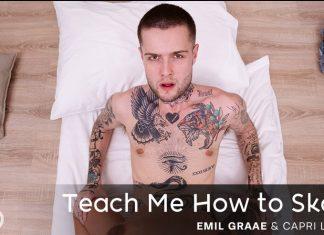 Teach Me How to Skate