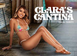 Clara's Cantina