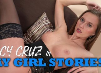 Play Girl stories with Stacy Cruz