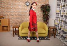 Louisa Lu – Sexy Asian Girl