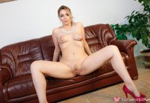 Nikky Dream Is Your Dream Come True When She Fucks Her Pussy In VR Today