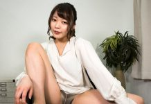 Lick My Stockings With JOI Yui Kawagoe