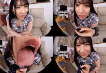 Sakura Tsuji My Female Supervisor