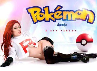 Pokemon: Team Rocket Jessie A XXX Parody